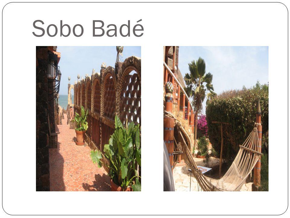 Sobo Badé