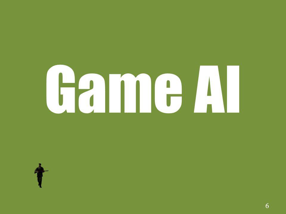 6 Game AI
