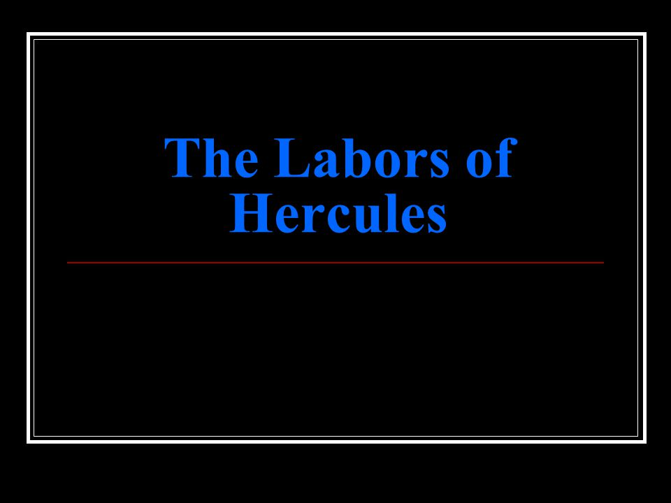 Baby Hercules: Hercules, the Latin equivalent of Heracles, was the son of Zeus and Alcmene.