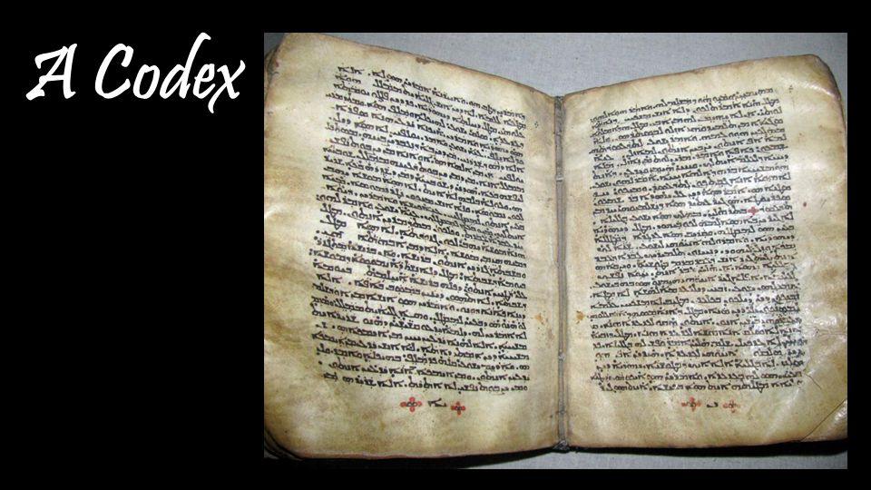 A Codex