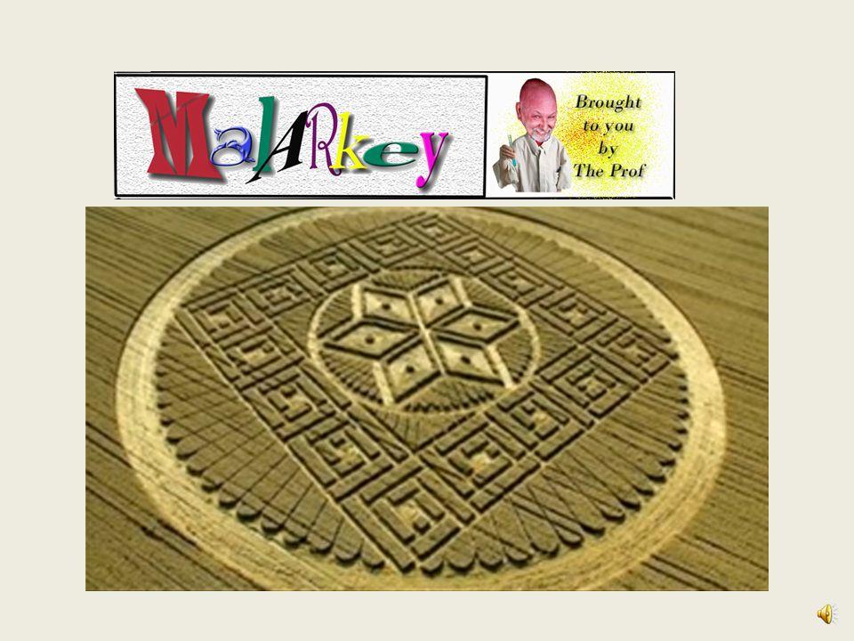 Malarkey goes where few websites dare to go