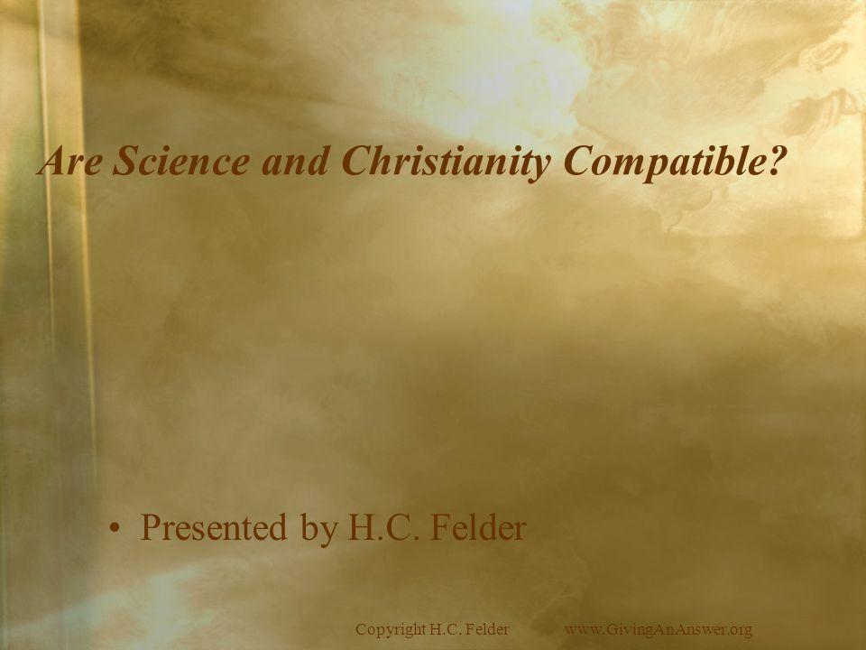 Copyright H.C. Felderwww.GivingAnAnswer.org Is a Choice Necessary? Dr. Jack Shephard John Locke