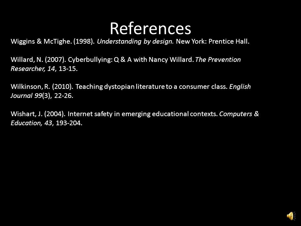 References Leu, D.J. & Kinzer, C.K. (2000).