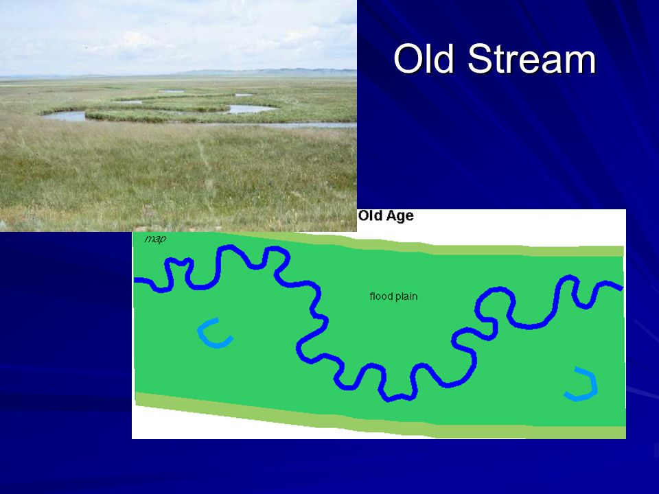 Old Stream Old Stream