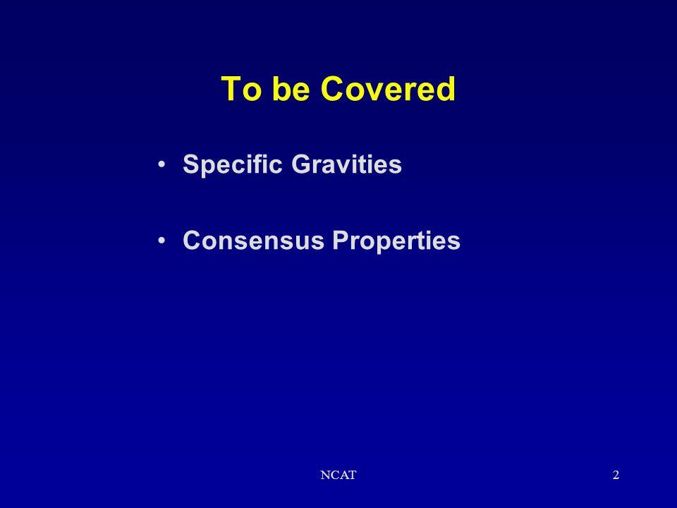 NCAT1 Aggregate Properties HMA
