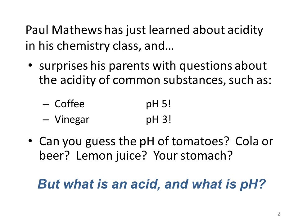 CQ#5: How else might you raise the pH of Molly's blood to get it back into the normal range.