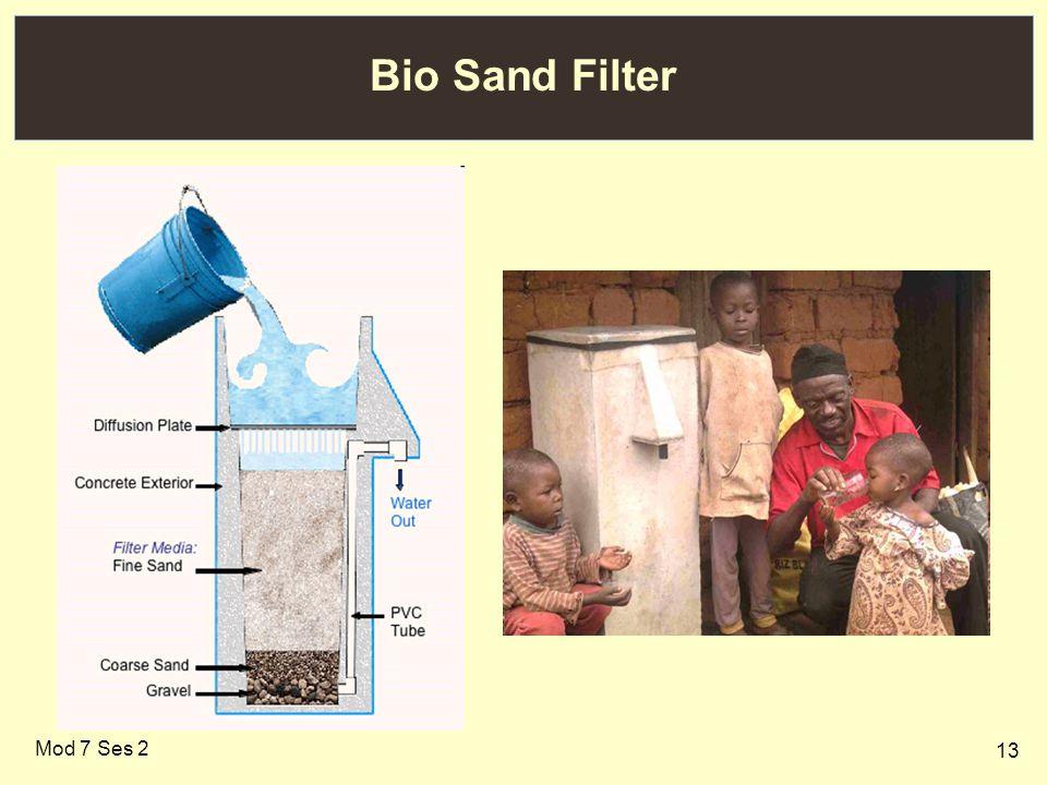 13 Bio Sand Filter Mod 7 Ses 2