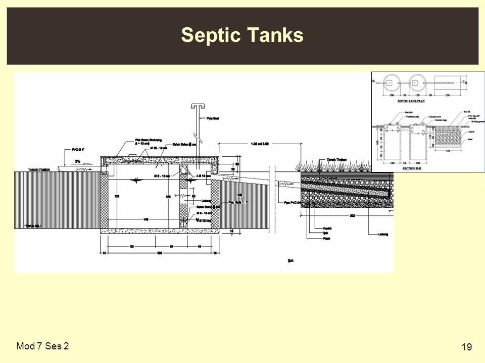 19 Septic Tanks Mod 7 Ses 2