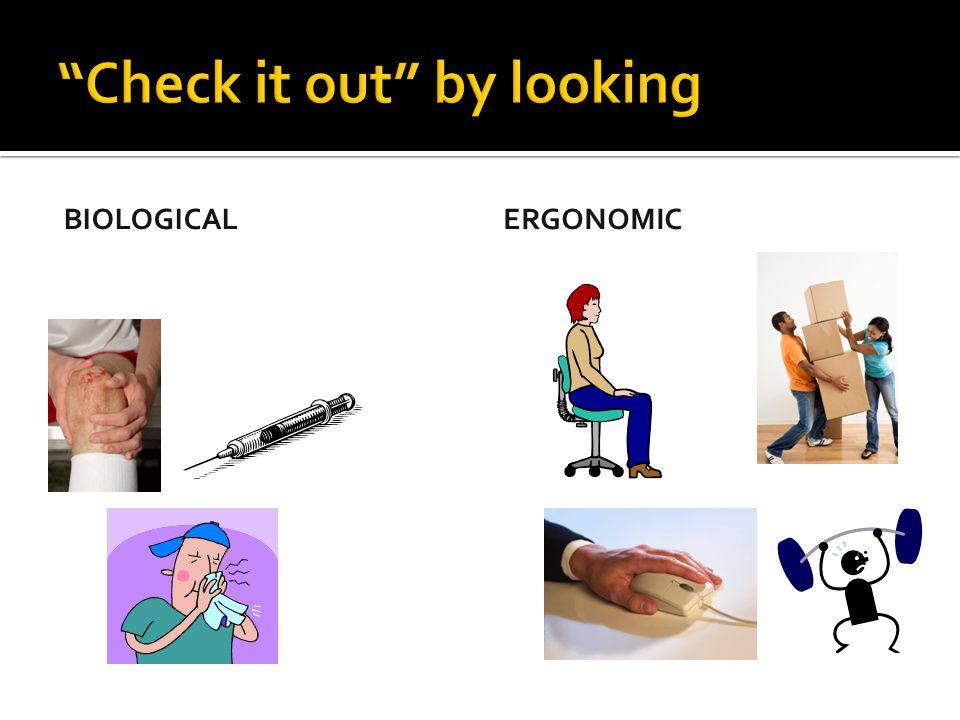 BIOLOGICALERGONOMIC