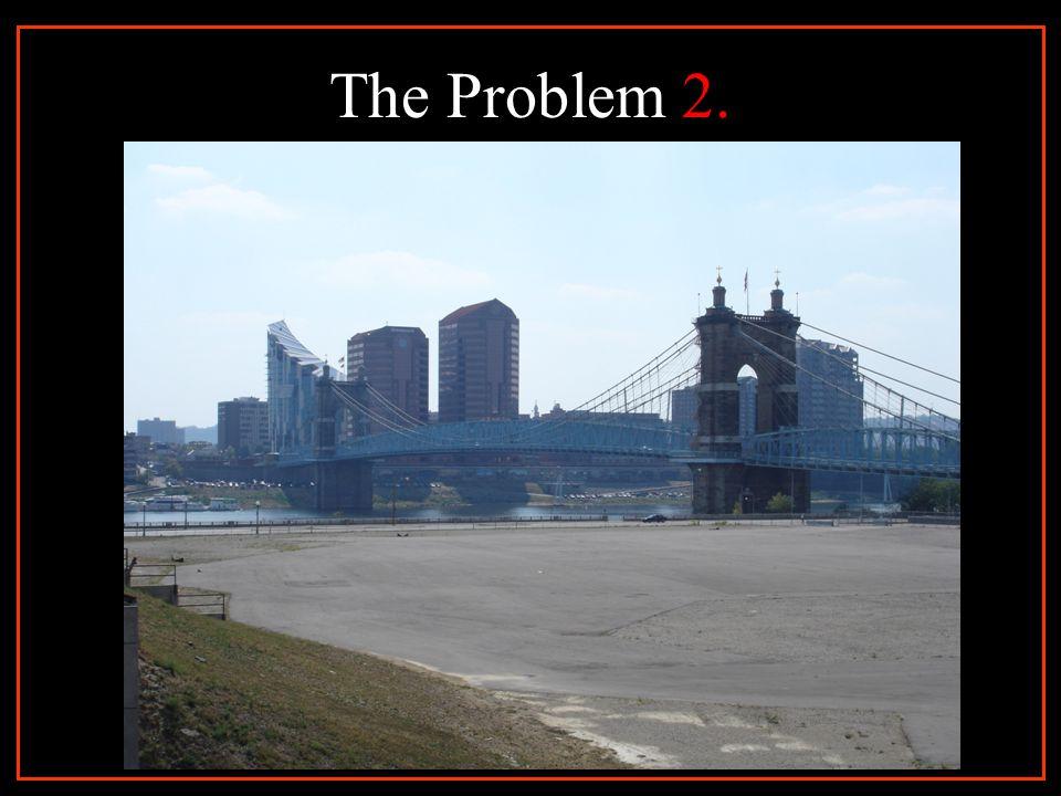 The Problem 2.