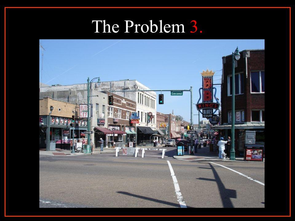 The Problem 3.