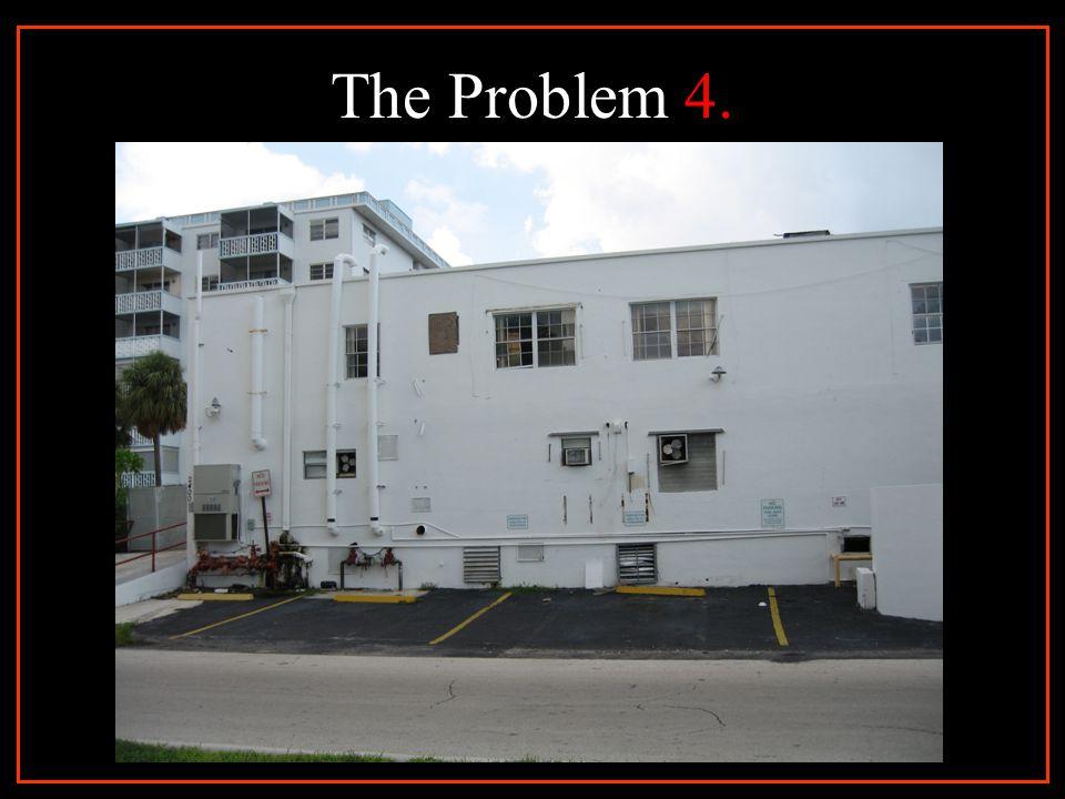 The Problem 4.
