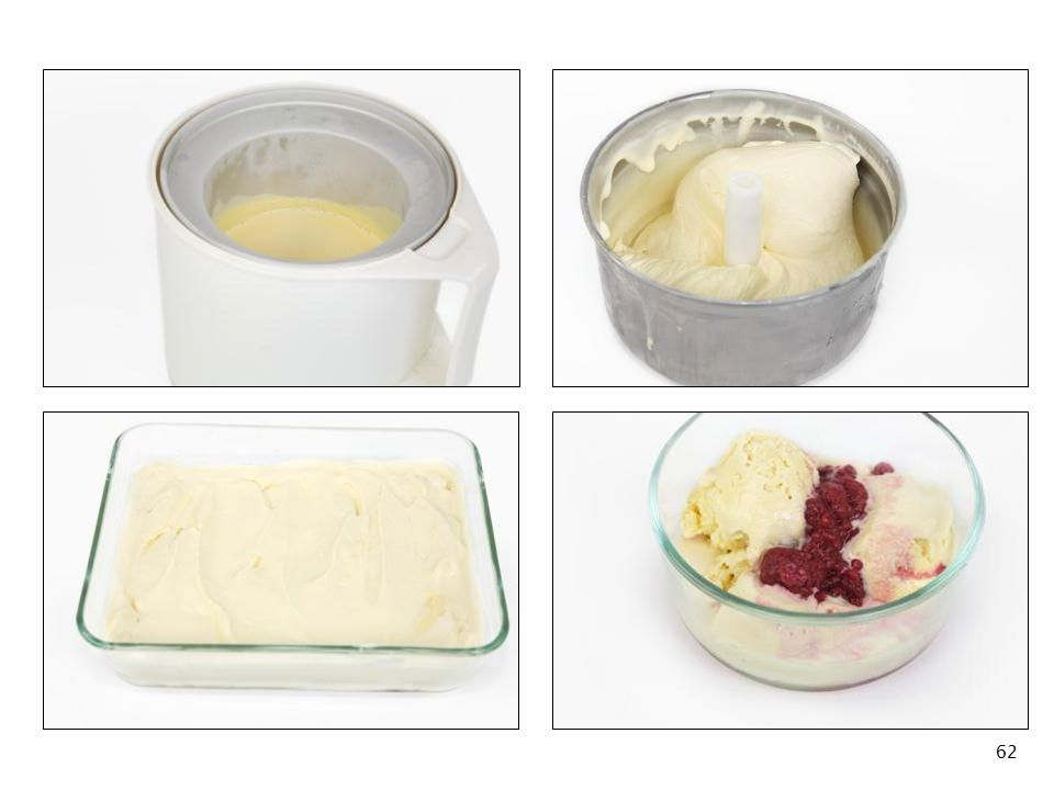 Homemade Ice Cream Steps 62