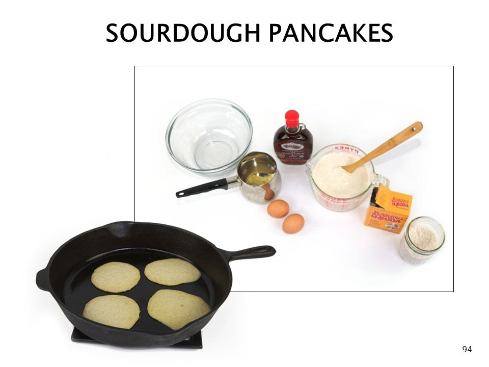 SOURDOUGH PANCAKES 94