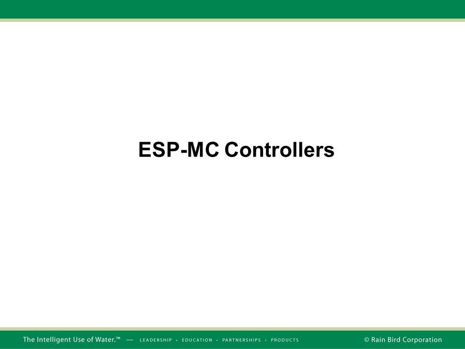 ESP-MC Controllers