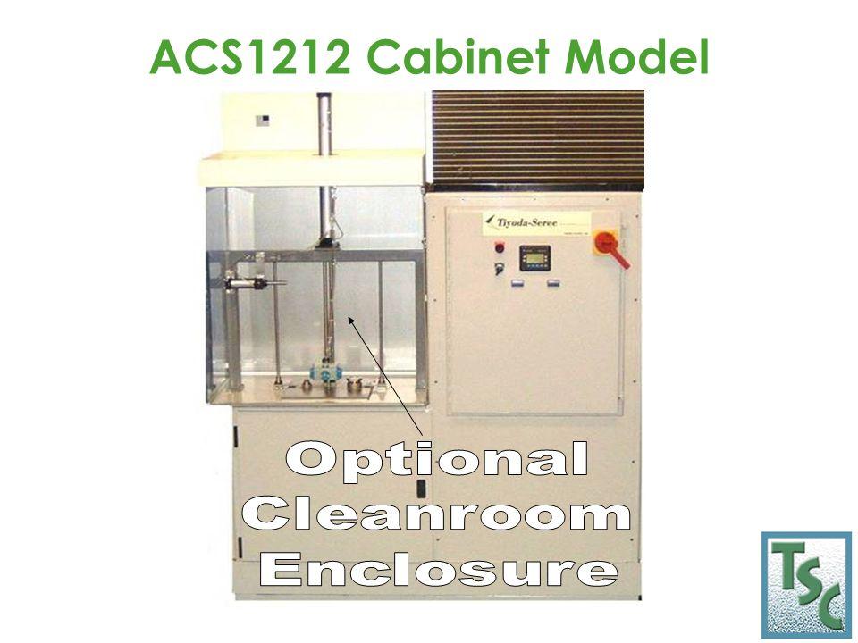 ACS1212 Cabinet Model