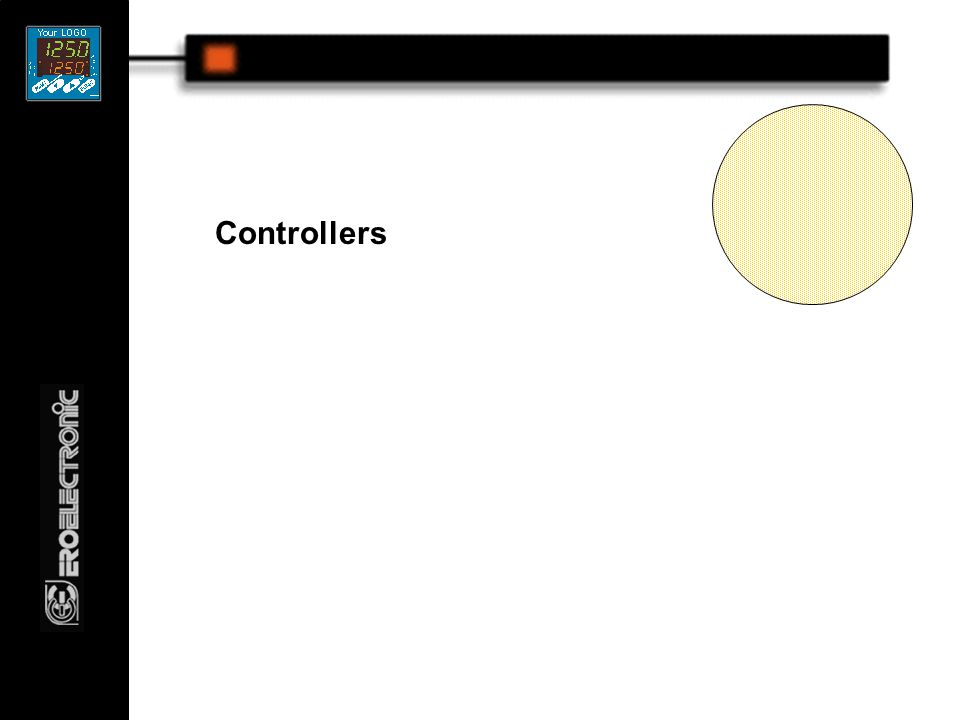 Controller 1/32 DIN FKS SMART function for the self-tuning of control parameters.