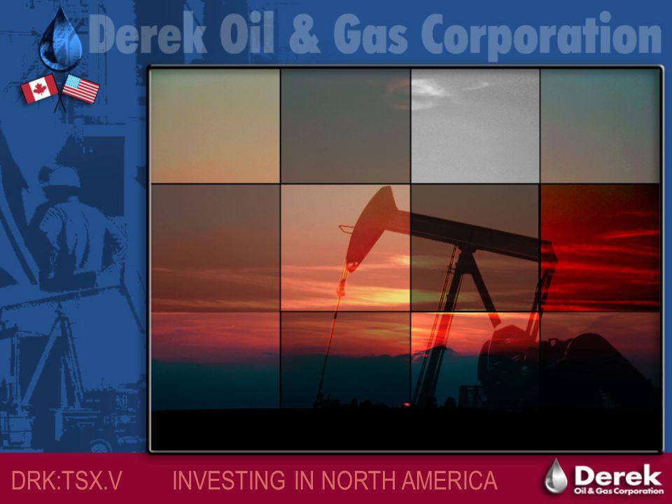 DRK:TSX.V INVESTING IN NORTH AMERICA