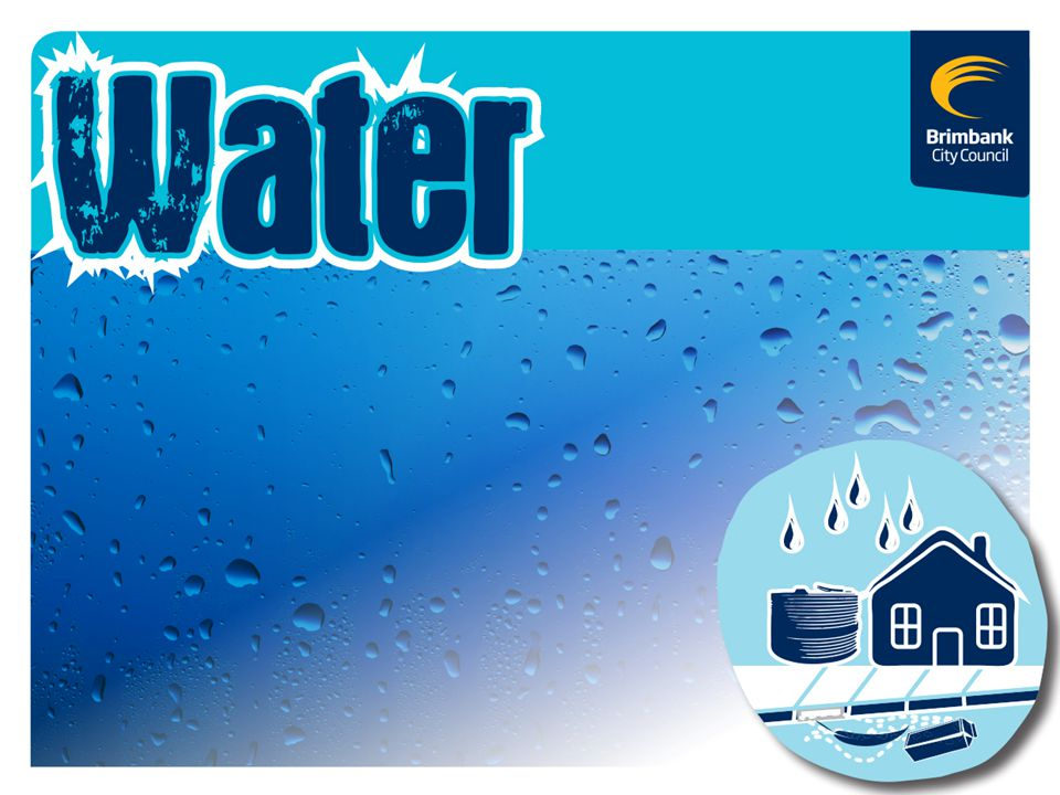 Introduction to water Water.We use it everyday.