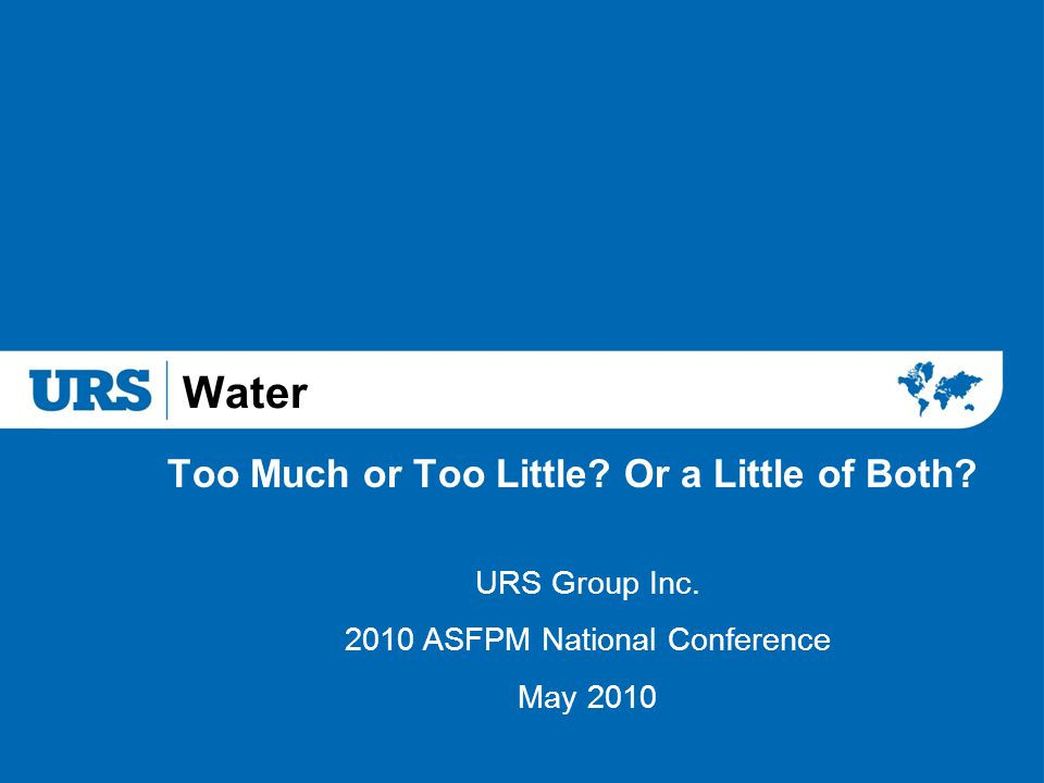 Presentation Title USEPA WaterSense TM and the web  Interactive and free  Consistent policy outcome  Individual feedback  Real time monitoring  Simple…