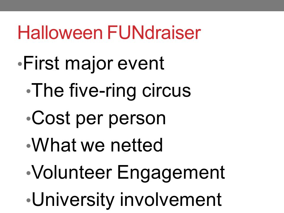 OLLI@UGA Fundraising History Two Stories Friendraising & Fundraising The Takeaway