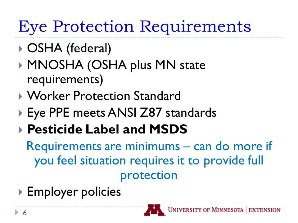 Pesticide Label PPE Database  Developed by Dr.Anugrah Shaw.