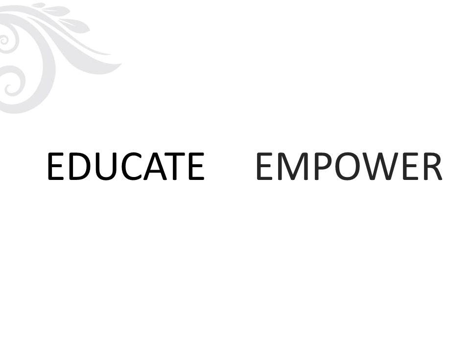 EDUCATEEMPOWER