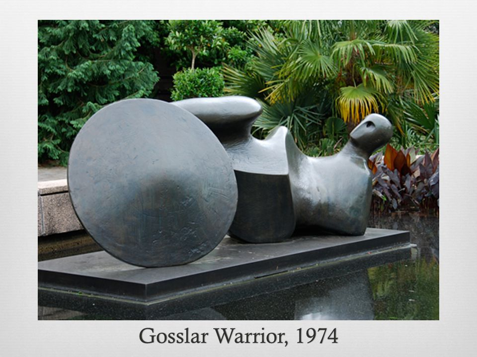 Gosslar Warrior, 1974Gosslar Warrior, 1974