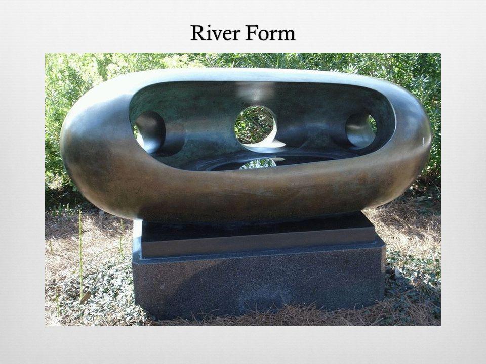 River FormRiver Form