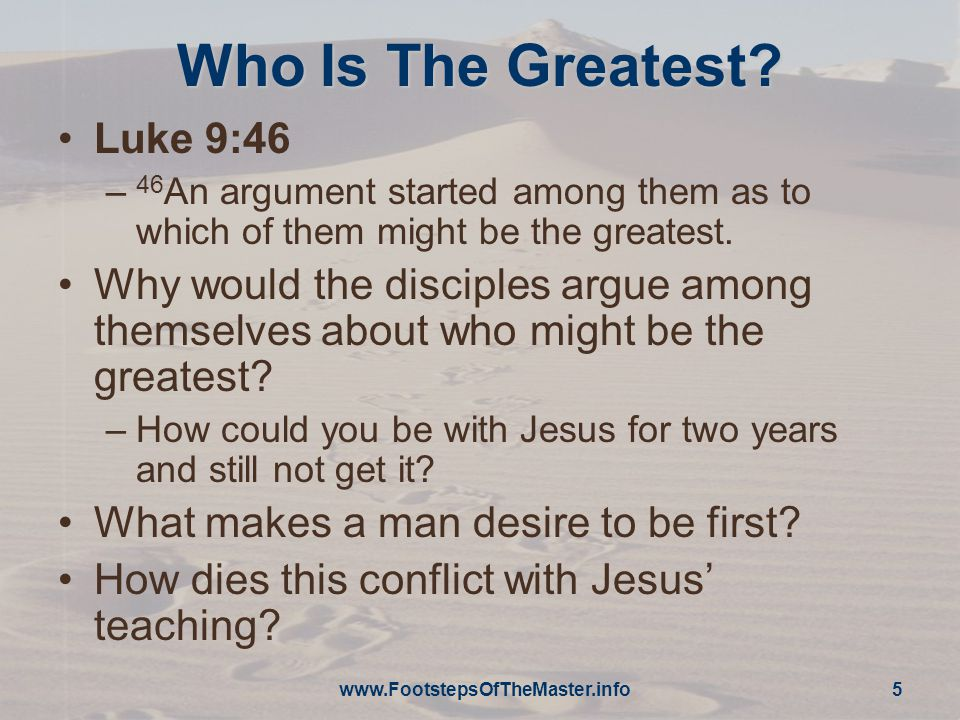 The Ninety and Nine Matthew 18:12-14 – 12 What do you think.