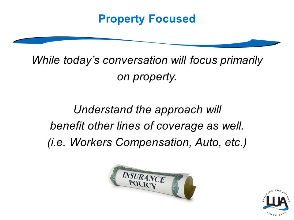 How Can I Prepare for an Underwriting Visit.Bottom line: this is just like a job interview.