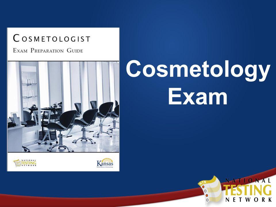 Cosmetology Exam