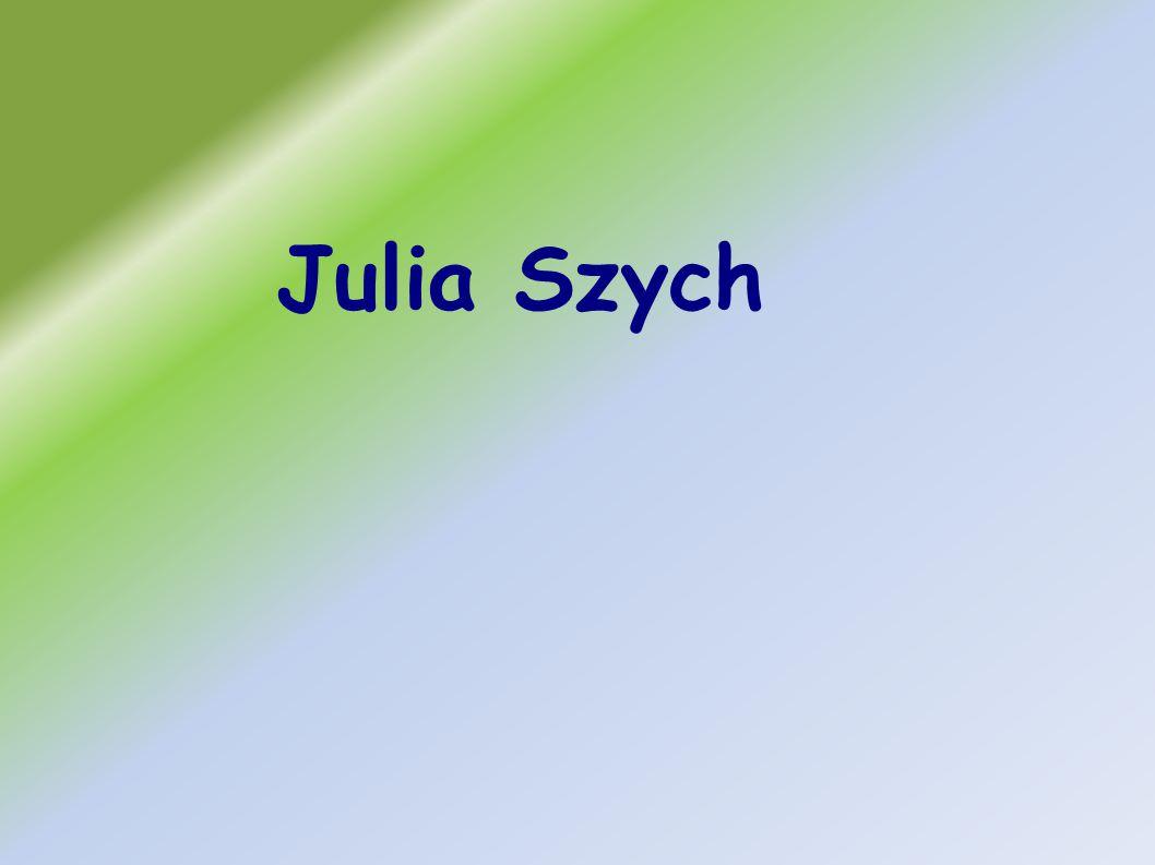 Julia Szych