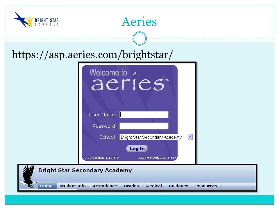 Aeries https://asp.aeries.com/brightstar/