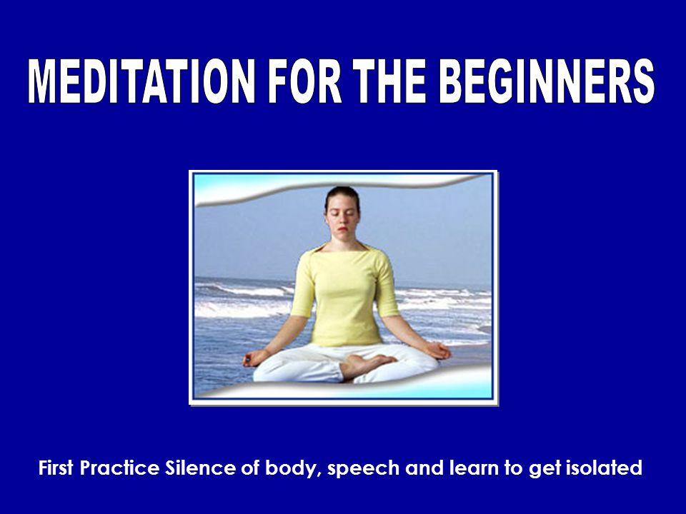 Meditation : methods   Jain Dhyana   Patanjal Dhyana   Anapan Sati   Smriti Upasthan   Vipashyana   Preksha Dhyana   Spand Dhyana   Ma