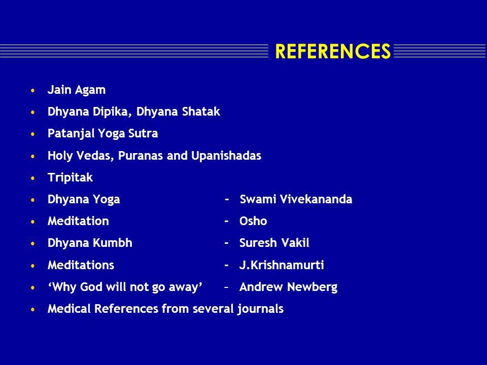 WAIT AND MEDITATE, TILL I CALL YOU BACK - Swami Vivekananda