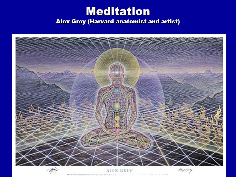 Decrease in Beta-wave activity after meditation