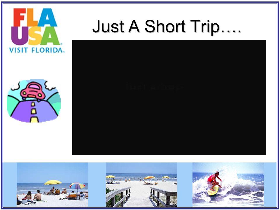 Just A Short Trip….