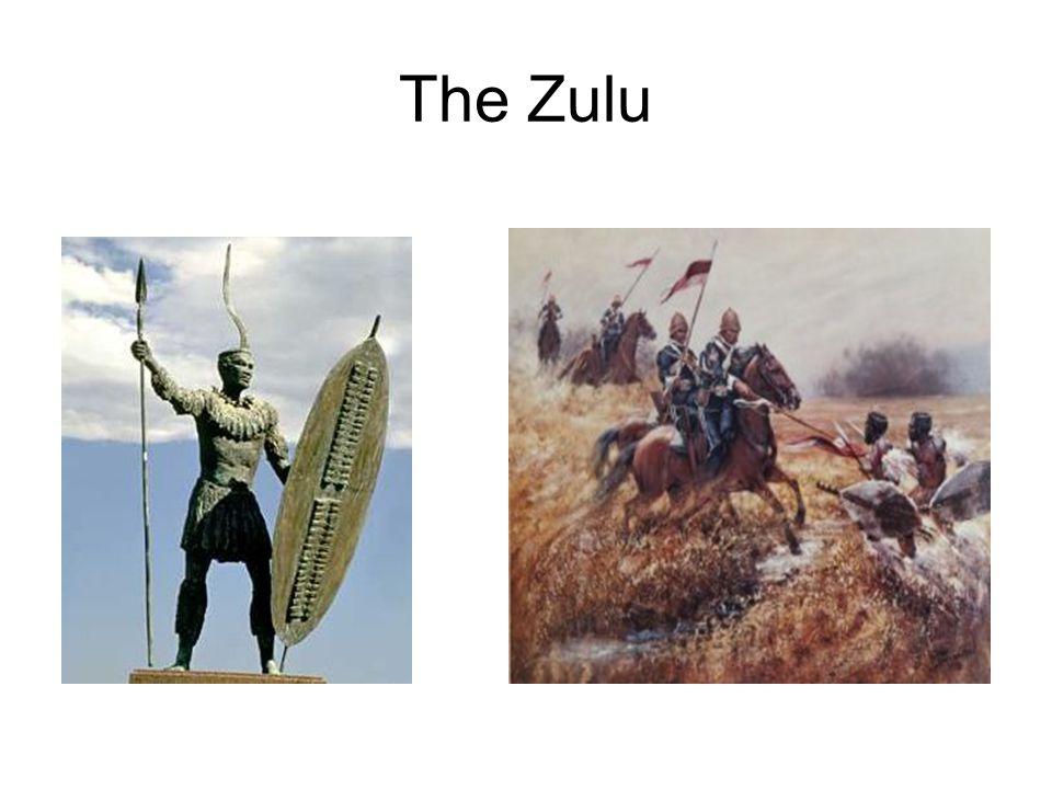 The Zulu