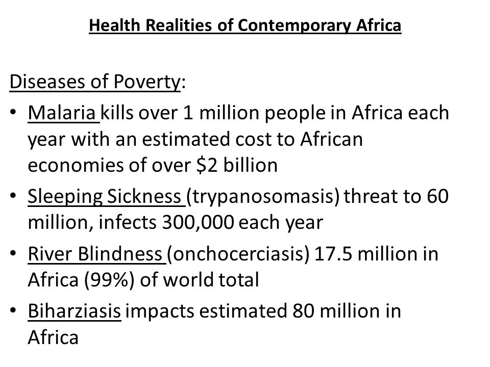 The Paradox of Botswana: Stable Government and Economy, but AIDS Rampant Botswana has maintained a stable, democratic government since 1965 The country's diamond resources and strong beef industry have produced a middle-class standard of living for many residents Even as Botswana thrives, however, it has the second highest rate of HIV infection in Africa (after Swaziland)— over 1/3 of people between the ages of 15 and 49 are infected