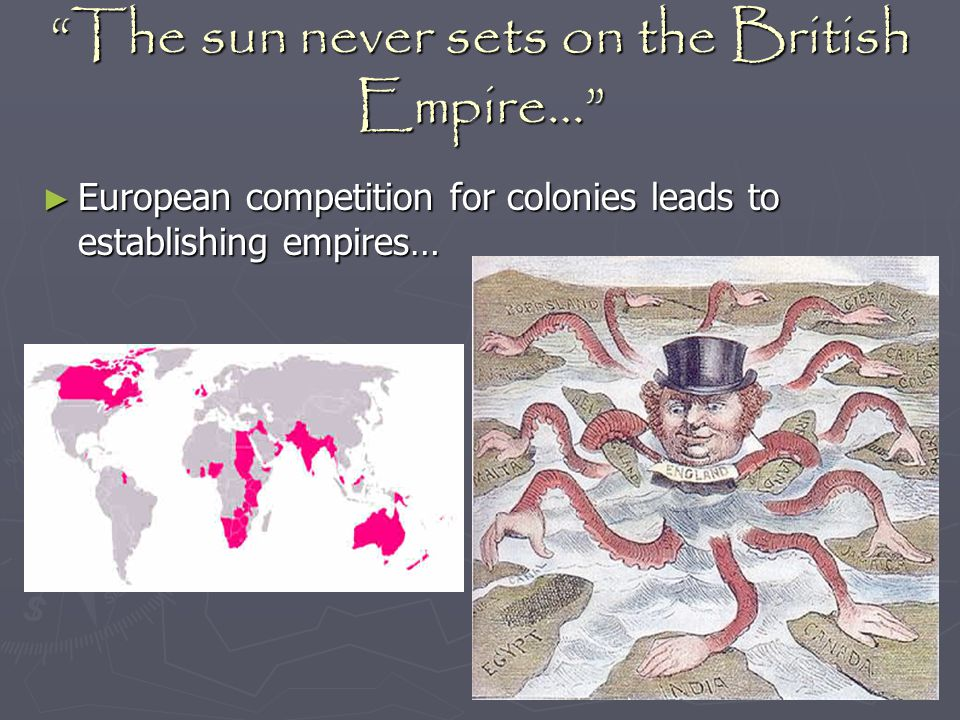 Impacts & Effects of European Rule ► African people had little power in their governments ► Europeans gained power in part by encouraging rivalries among ethnic groups ► Europeans took the best land to farm ► Drew political boundaries that divided ethnic groups & forced different groups to live together