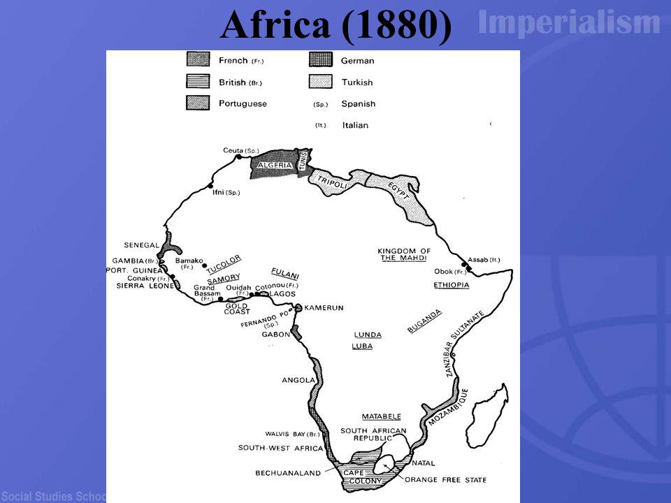 Africa (1880)