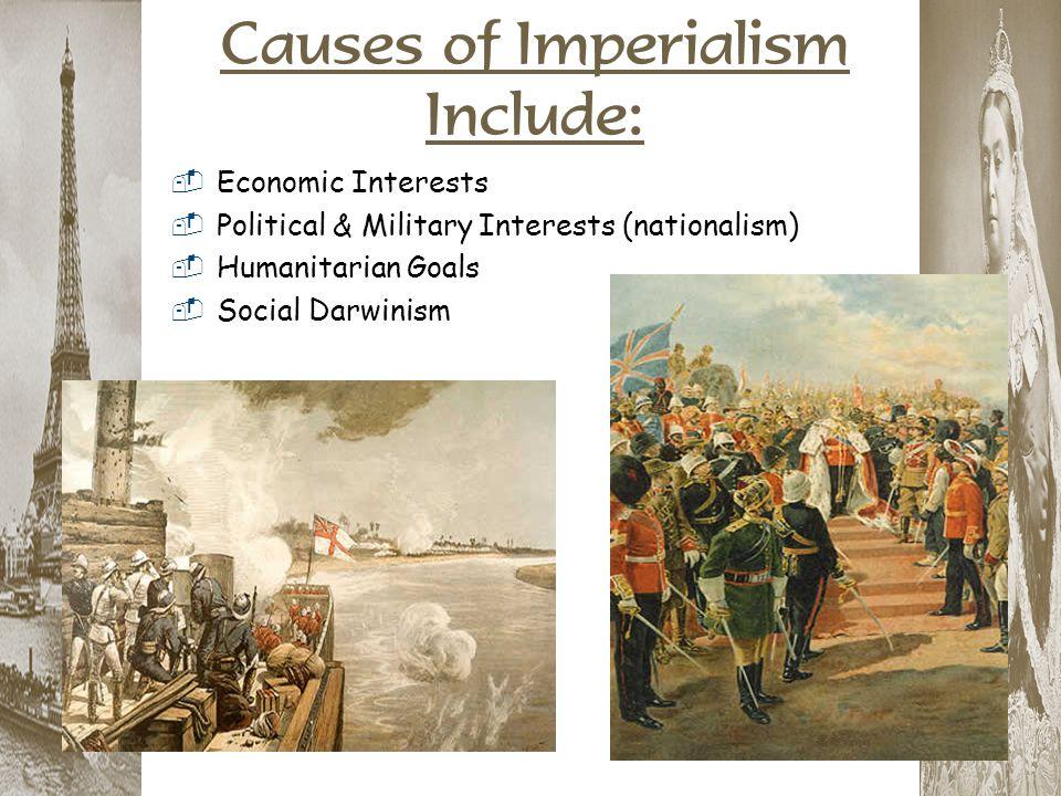 1. Scramble for Africa * 1884-1885: Mahdi uprising in the Sudan [Gladstone].