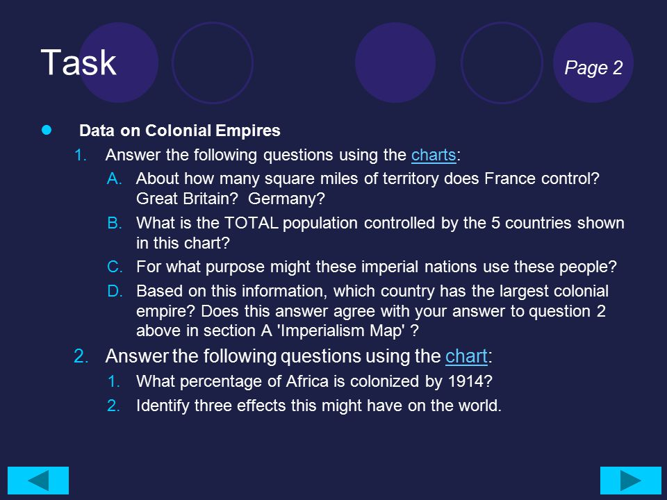 Task Page 3 Africa Map Comparison 1.Answer the following questions using the maps:maps A.What is the main difference between the 2 maps.