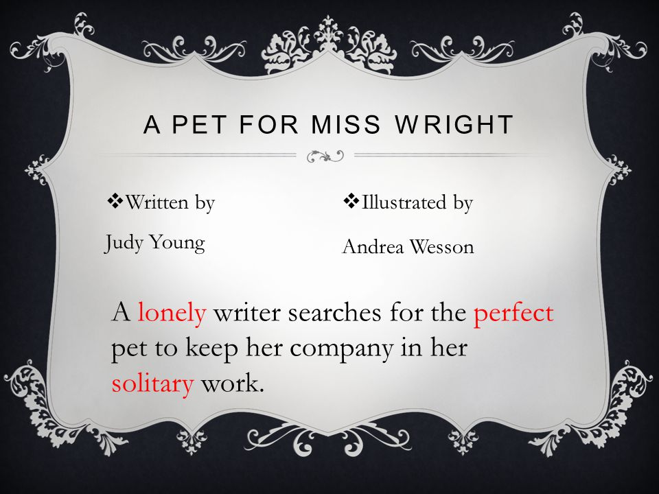 VOCABULARY sad from being alone  lonely  perfect  solitary being without fault done without companions CCSS L1.4, 2.4, 3.4