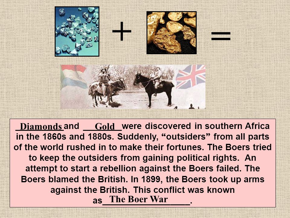 In the 1830s, to escape the British, several thousand Boers began to move north. This movement has become known as the ____________. The Boers soon fo