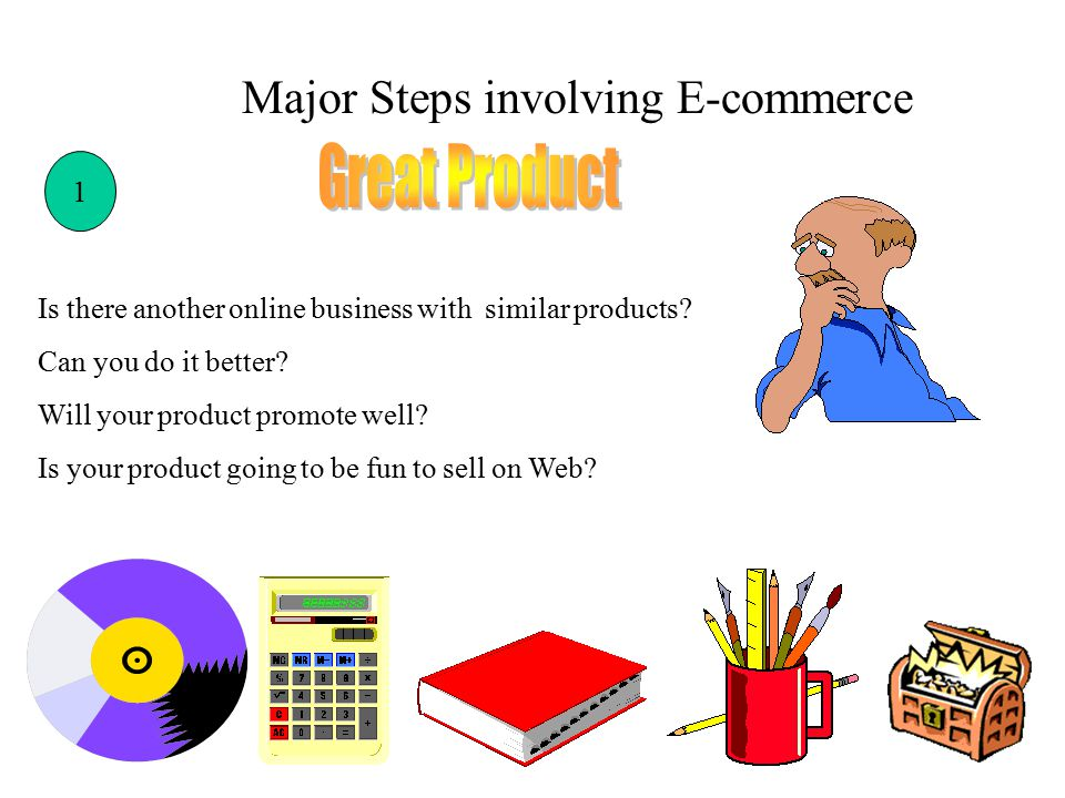 Is there another online business with similar products.