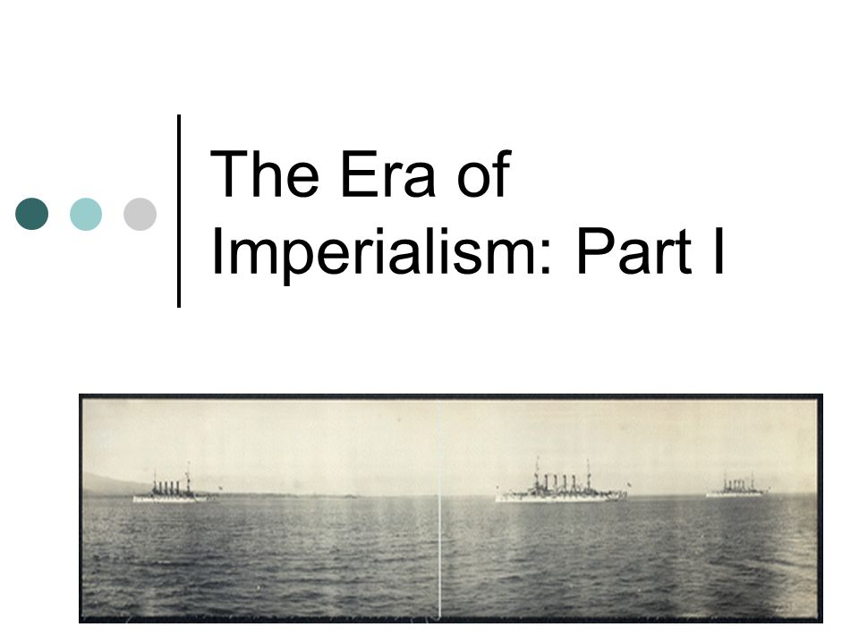 The Scramble for Africa The most rapid European expansion took place in Africa.