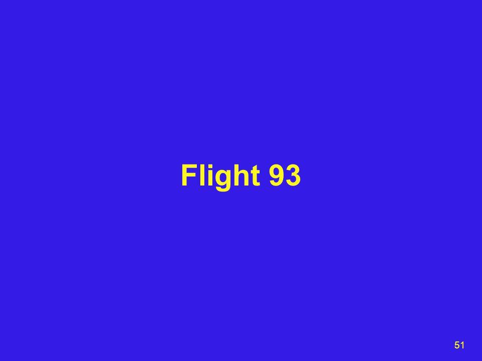 51 Flight 93