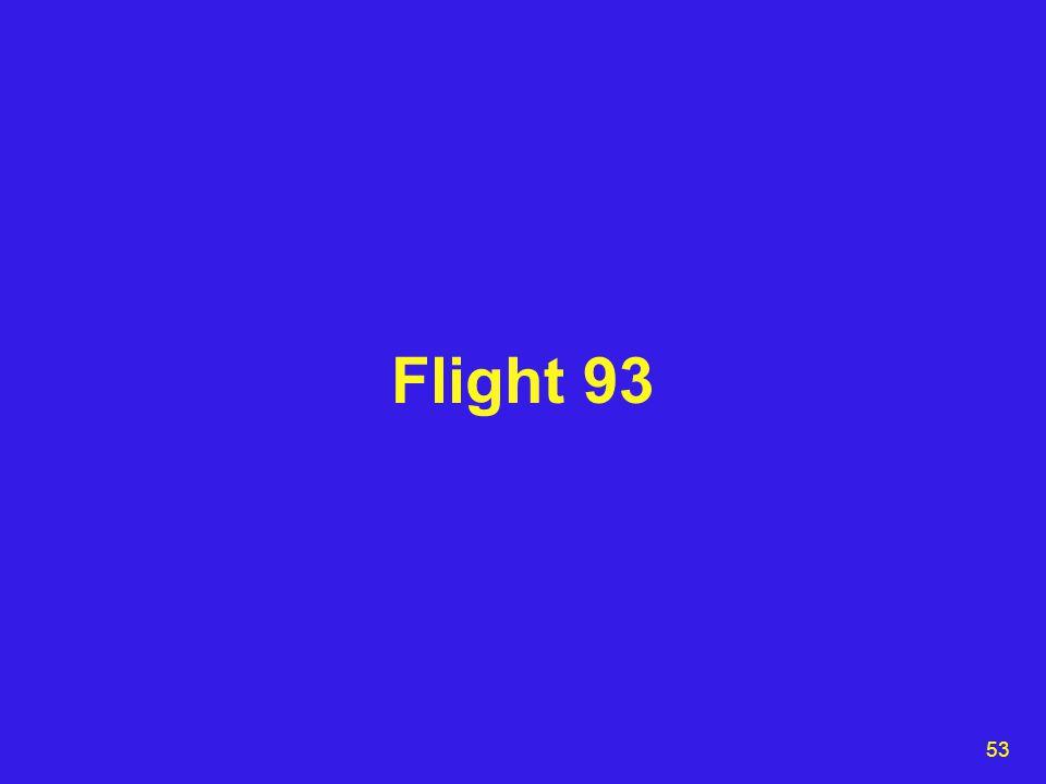 53 Flight 93